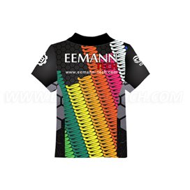 Children's Eemann Tech Competition Springs T-Shirt