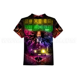 DED Children's John Wick T-shirt