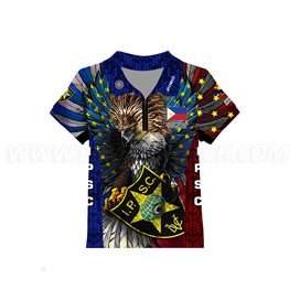 DED Children's Eemann Tech Australasia 2019 T-shirt