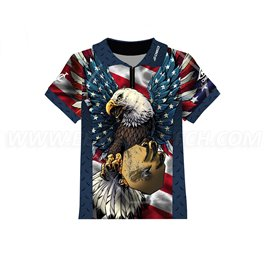 DED Children's DVC America T-shirt