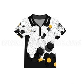 DED Children's CZ Shooting T-Shirt
