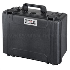 Eemann Tech GUARDMAX 465 Waterproof IP67 Case, Large