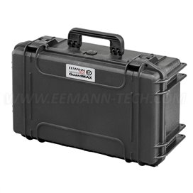 Eemann Tech GUARDMAX 520 Waterproof IP67 Case