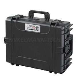 Eemann Tech GUARDMAX 540 Waterproof IP67 Case, Small