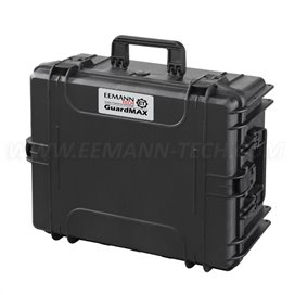 Eemann Tech GUARDMAX 540 Waterproof IP67 Case, Large