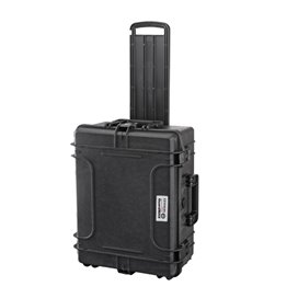 Eemann Tech GUARDMAX 540 Waterproof IP67 Trolley Case, Large