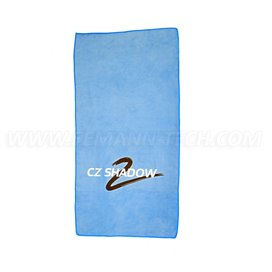 DED CZ Shadow 2 Large Towel