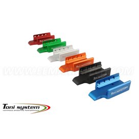 TONI SYSTEM CALGL19 Frame Weight for Glock