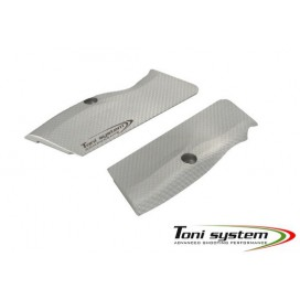 TONI SYSTEM X3D Grips Long for Tanfoglio
