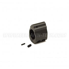 ADC Low Profile Gas Block .750 Adjustable for AR-15