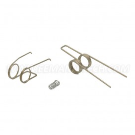 Eemann Tech Competition Trigger Spring Kit for AR-15