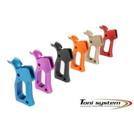 TONI SYSTEM Handle for Changing Grips for AR-15