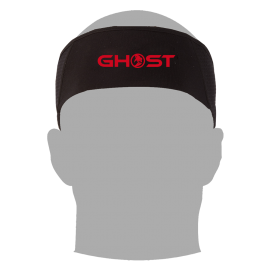 GHOST Microfiber Headband G-Head