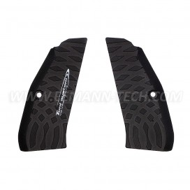 TONI SYSTEM Vibram Grips Long for CZ 75 SP-01