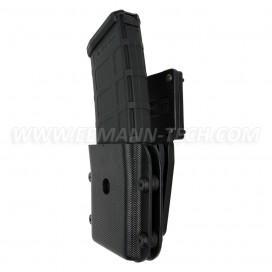GHOST Rifle Low-Ride Pouch for AR15 / AK47