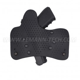 The Civilian Inside Holster