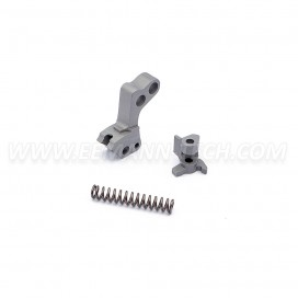 Eemann Tech Competition Single Action Hammer & Sear Kit for Tanfoglio
