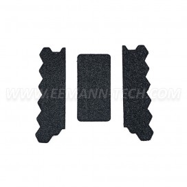 Grip Tape Set for Eemann Tech Brass Grips