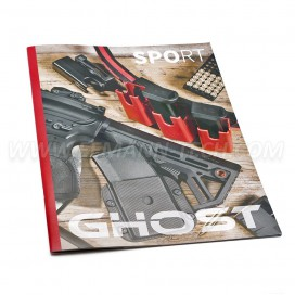 Catalogue Ghost Sport