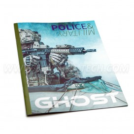 Catalogue Ghost Police and Military