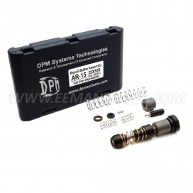 DPM RBA/AR-15 5.56 Recoil Buffer Assembly for AR15 platform