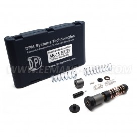 DPM RBA/AR-15 308 Recoil Buffer Assembly for AR15 platform