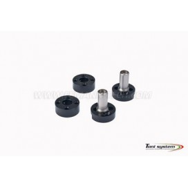 Toni System SP2Thicknesses for kit Pro-Easy 2x5mm / 2x10mm/ 2x15mm PVC