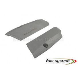 Toni System GT3DC for TANFOGLIO HC Short Grips - X3D Grip