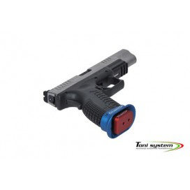 TONI SYSTEM MHS HS Magwell for HS mod. XDM