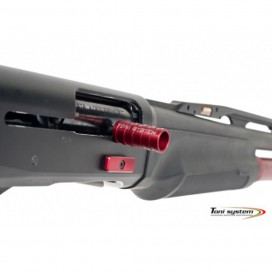 TONI SYSTEM LAM4T Oversized Charging Handle - Benelli M4, 27mm Tactical