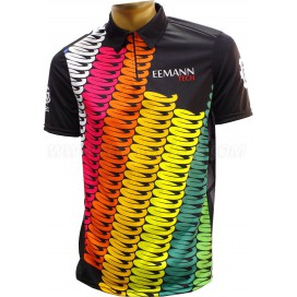 Eemann Tech Competition Springs T-Shirt