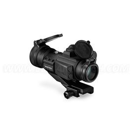 Vortex SF-BR-503 Strike Fire II Red Dot 4 MOA Bright Red Dot Sight