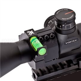 Vortex BL30 30mm Bubble Level for Riflescope