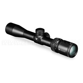 Vortex CF2-31002 Crossfire II 2-7x32 Scout Riflescope V-Plex Reticle (MOA)