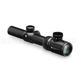 Vortex CF2-31037 Crossfire II AR1-4x24 Riflescope V-Brite Illuminated Reticle