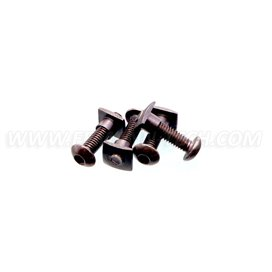 Spare Screw Set for Body Belt Plate