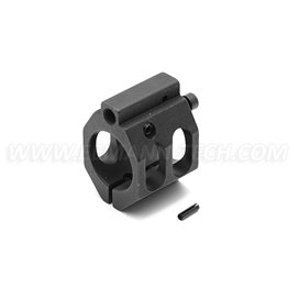 ADC Competition Adjustable Gas Block .750 for AR-15