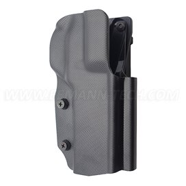 The Civilian 3G Ghost Holster