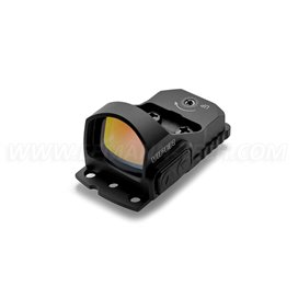 COMBO: Vortex VRD-6 Viper Red Dot Sight 6 MOA + Red Dot Mount for Glock