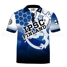 DED Finland IPSC T-Shirt